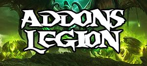 аддоны легион legion
