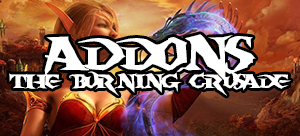 аддоны the burning crusade 2.4.3