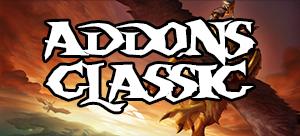 Аддоны Classic 1.12.1