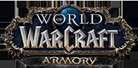WoW-Armory Логотип